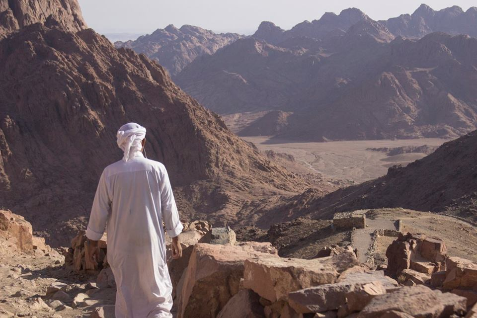 Here's Why Egypt's Mount Sinai Is a Must-Visit! -